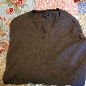 V neck sweater 2XL NWOTS